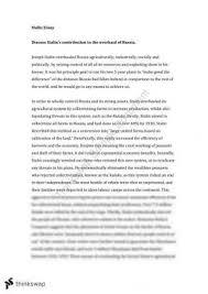 history revolutions stalin essay