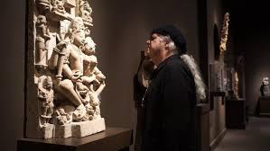 Artists on Art: Peter Shelton on Shiva's Family   Unframed