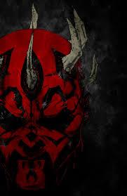 star wars darth maul wallpaper