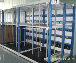 china autoparts warehouse medium duty shelving system with multipurpose china medium duty shelving long span rack