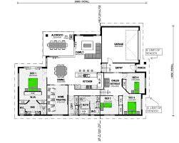 corner lot side entry garage house plans architecture modern