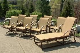 Winston  Casual Furniture WorldWinston Outdoor Furniture Repair
