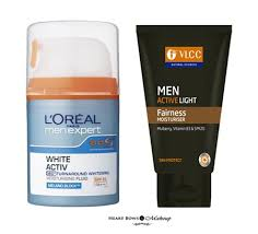 Best men's night face cream