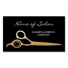 Hairdresser Business Card Templates Free Images - Business Cards Ideas