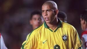 Ronaldo luís nazário de lima was born on september 18, 1976, in itaguaí, brazil. Lionel Messi Claims Ronaldo Nazario Is The Greatest Striker Of All Time Sportbible