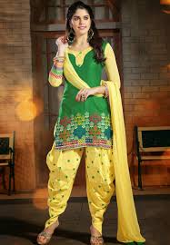 Punjabi Salwar Kameez Designs 2018 Download Latest Punjabi Suit Designs Images 2018 2019