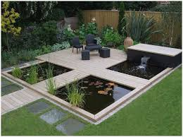 fish pond decorations inspirational elegant outdoor garden design ideas home garden