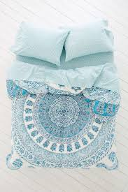blue bed sheets tumblr. Full Size Of Bedding:unusual Bohemian Hippie Bedding Image Ideas Amazon Com Elephant Mandala Tapestry Blue Bed Sheets Tumblr I