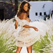 The sexy body of Stacey Dash all nude