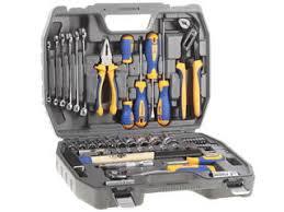 Купить <b>Набор инструментов KRAFT</b> KT 700303 по супер низкой ...