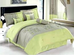 lime green bedding light green comforter casual bedroom decor lime green and gray bedding light green lime green bedding lime green bedding comforter sets