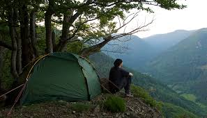 Camping Trip How To Prepare For Your First Solo Camping Trip