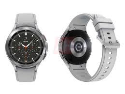 Samsung Galaxy Watch4 Classic: Bilder ...