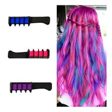 Dreamron Hair Color Chart New Design Hair Mascara Temporary Hair Color Mini Hair Dye With Comb