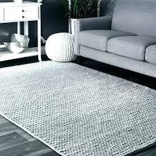 grey and tan area rug black gray woolen cable hand woven light rugs white grey and tan area rug