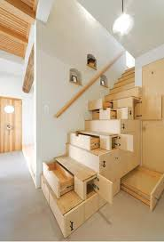 multipurpose furniture for small spaces. Home Design : Abundant Step Stairs With Drawers As Multipurpose Furniture Multi Purpose For Small Spaces T