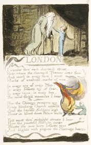 william blake 2nd version cleaned london william blake