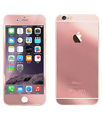 iphone 5s rose gold. apple iphone 5s-rose gold screen guard by oms zone iphone 5s rose