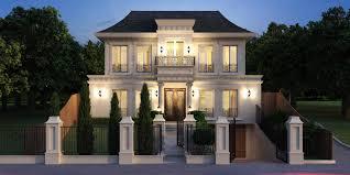 Townhouse Designs Melbourne Building Designer Architect Melbourne