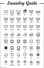 Laundry Symbols P Fourthsword Co