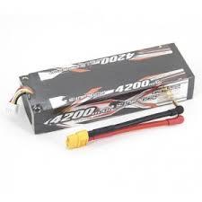 <b>Аккумуляторы</b> LiPo <b>11</b>,1V для радиоуправляемых машин ...