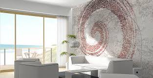 Carta Da Parati Per Camera Da Letto Ikea : Decorazioni camera da letto moderna pitture camere con