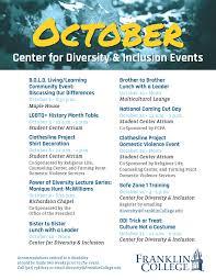 The Office Calendar Event Calendar Franklin College