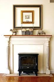 fake fireplace mantel decor master bedroom electric fireplace fake fireplace mantel ideas