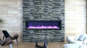linear electric fireplace. Linear Fireplace Ideas Electric Outdo Sale .