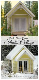Build Your Home Best 25 Build Your Own Shed Ideas On Pinterest Build Your Own