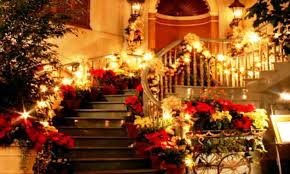 Christmas Indoor House Decorations (03)