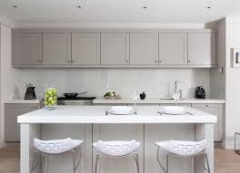 Contemporary kitchen cabinet Tall Collect This Idea Painted Cabinets Contemporary Furniture Kitchen Cabinet Ideas For Modern Classic Look Freshomecom