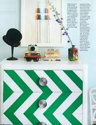 chevron painted furniture. Diy Chevron Dresser \u003d ♥ Lol Something Courtney Would Do Painted Furniture