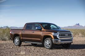 2014 Toyota Tundra Preview | J.D. Power Cars
