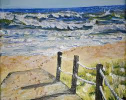 load modern beach. Digital D/load Acrylic Fine Art Broadwalk 2 To Atlantic Beach Culatra Load Modern
