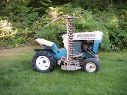sears suburban 10 hp help below is my 1966 sears suburban 10 the sickle mower and ag tires