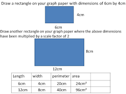 Scale Factor And Dilation Ppt Video Online Download