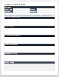 Quick Trip Job Reviews Free Employee Performance Review Templates Smartsheet