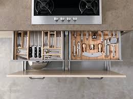 Kitchen Drawer Storage 15 Clever Storage Ideas For Your Modern Kitchen Chloeelan