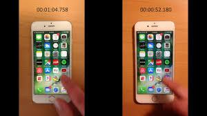 Найден способ кардинально ускорить старый iPhone ...