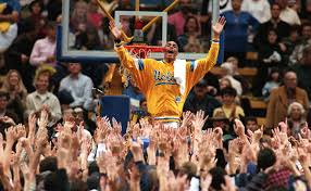 Riad Represents News And Culture Throwback Ucla Wins 1995 Ncaa