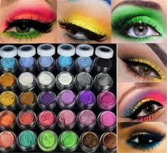 mix eyeshadow colors promo codes whole 30 mixed colors maquiagem glitter shimmer mineral eyeshadow