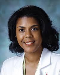 Sharon Denise Solomon, M.D., Professor of Ophthalmology   Johns ...