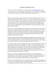argumentative essay samples national honors society essay animal argumentative and persuasive essay example