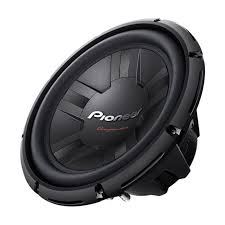 pioneer speakers subwoofer. pioneer subwoofer ts-w311d4 speaker mobil speakers