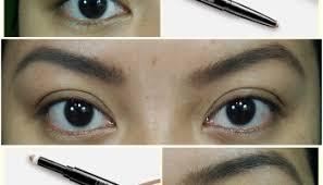 elf eyebrow kit tutorial. maybelline fashion brow duo shaper : review, swatch, and mini tutorial elf eyebrow kit