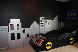 Batman Room Design Batman Room Mdf Cityscape And Building Bookshelf Not To