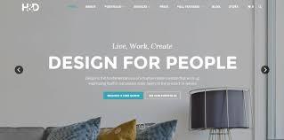Small Picture 12 Best Interior Design Architecture Themes for WordPress