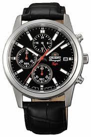 Купить Наручные <b>часы ORIENT</b> KU00004B по низкой цене с ...
