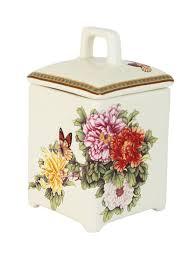 """Банка для сыпучих продуктов """"Японский сад"""" IMARI 8394651 в ..."""